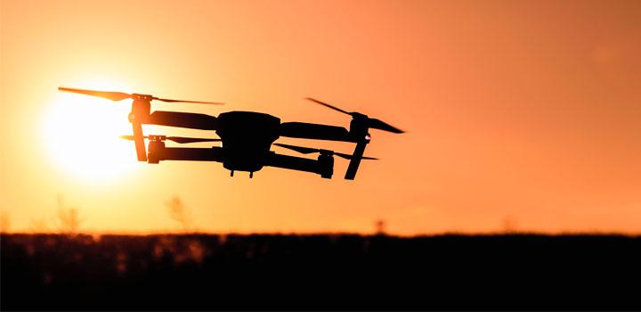 Dron ¿Conoces la palabra dron?