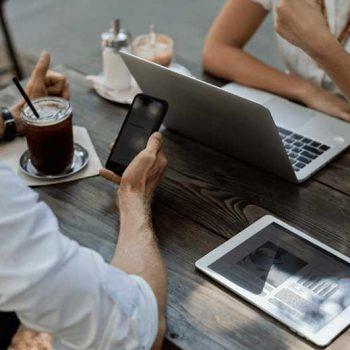 Cursos online, comodidad y futuro.