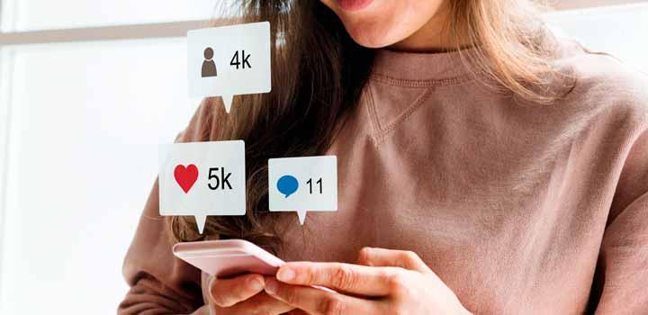 Redes Sociales: La competencia te visita.