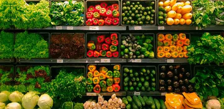Manipulados y envasados, ¿están todos los alimentos?