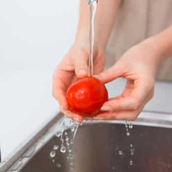 Manipular alimentos, no juguemos con la salud!!!
