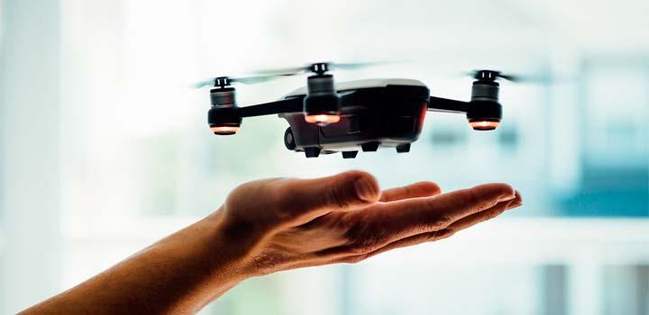 Curso oficial de piloto de drones. Qué no nos engañen!!!
