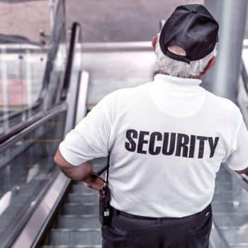 Vigilante de Seguridad, gran salida profesional.