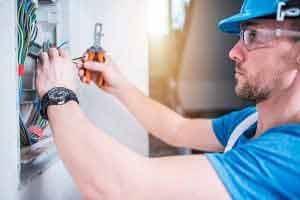 Curso Montaje y Mantenimiento de Instalaciones Eléctricas de Baja Tensión
