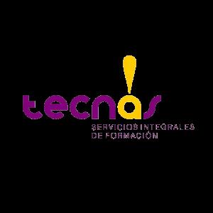 Logo tecnas