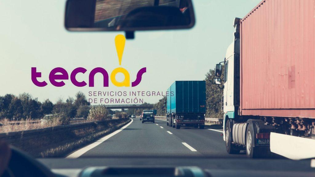 Riesgos laborales en la conducción del camión