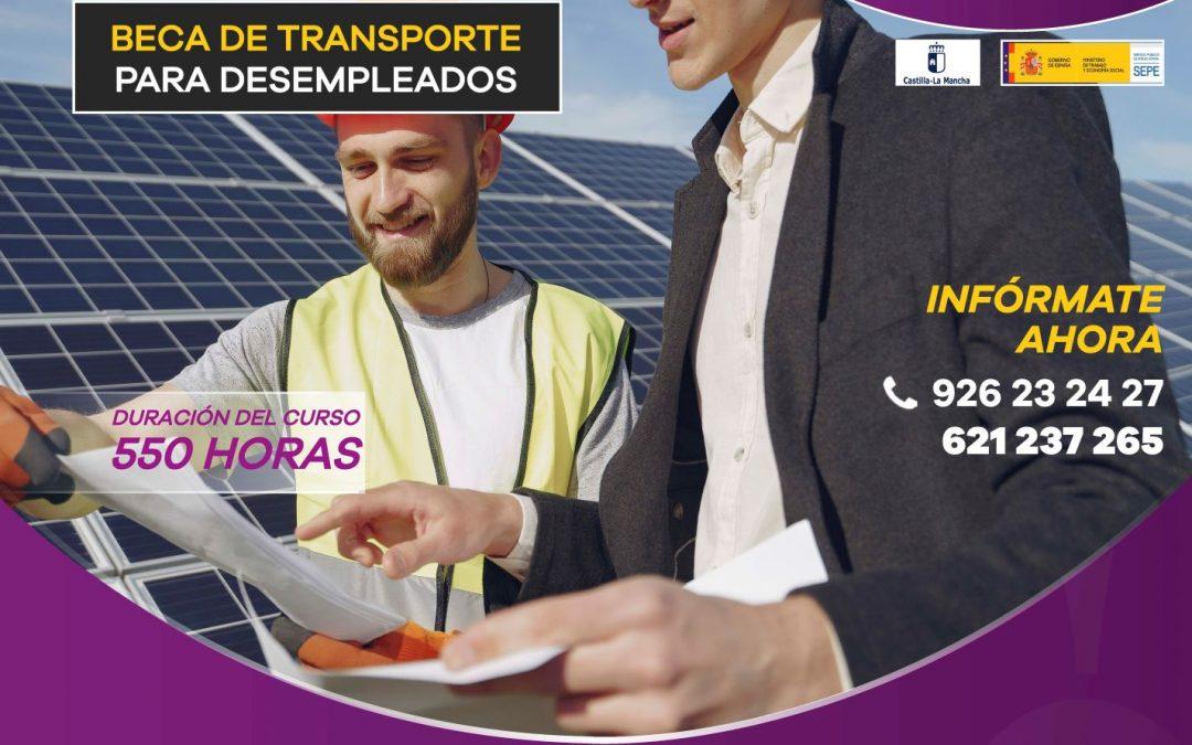 Curso Grautito: Montaje y Mantenimiento de Instalaciones Solares Fotovoltaicas