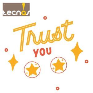 confia en ti